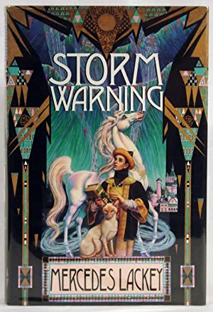 Storm Warning (The Mage Storms, Book 1): Lackey, Mercedes