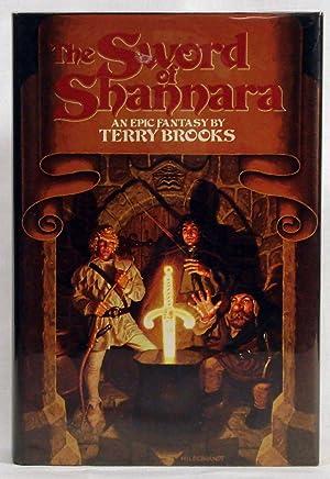 The Sword of Shannara: Brooks, Terry