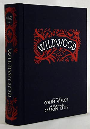 Wildwood (Wildwood Chronicles): Meloy, Colin