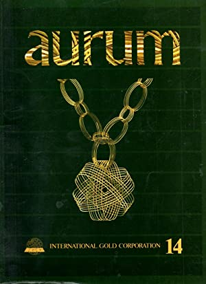 aurum No. 14 1983 English Edition The: Taimsalu, Dr. Parn