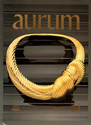 aurum No. 24 Winter 1985 English Edition: Taimsalu, Dr. Parn