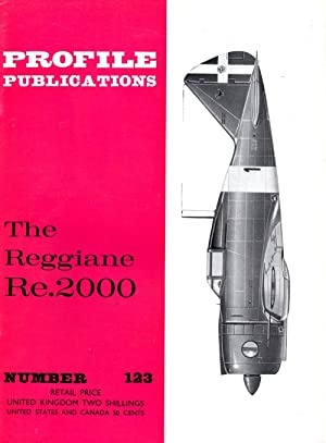 The Reggiane Re.2000 Number 123: Cattaneo, Gianni