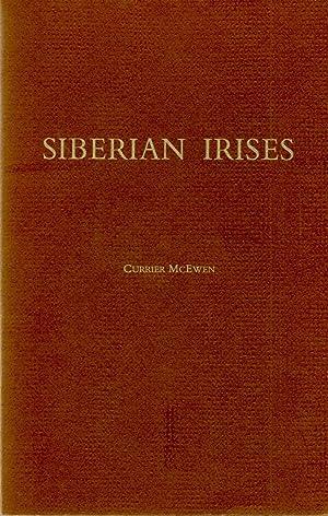 Siberian Irises: McEwen, Currier