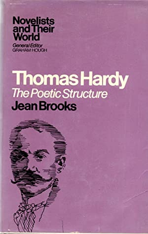 Thomas Hardy The Poetic Structure