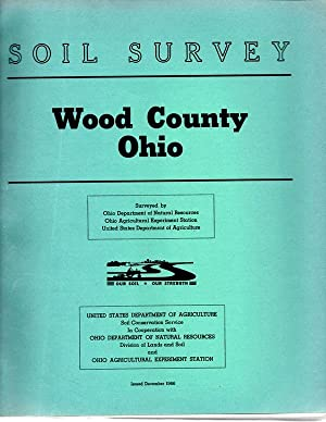 Soil Survey Wood County Ohio