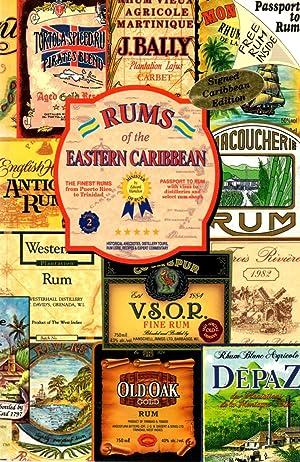 Rums of the Eastern Caribbean: Hamilton, Edward