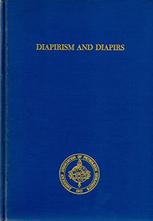 Diapirism and Diapirs A Symposium: Braunstein, Jules and