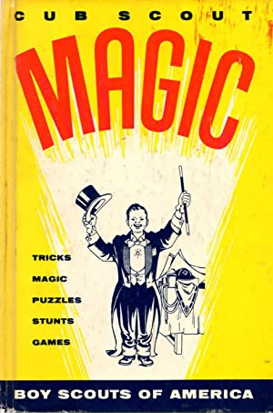 Cub Scout Magic: Rigney, Francis J.