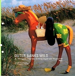 Outer Banks Wild, Volume I : A: Alterman, Steve; Ibelli,