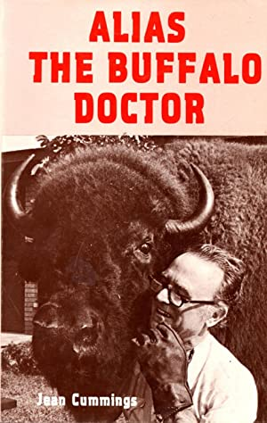 Alias The Buffalo Doctor: Cummings, Jean