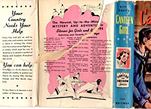 Kitty Carter Canteen Girl: Radford, Ruby Lorraine