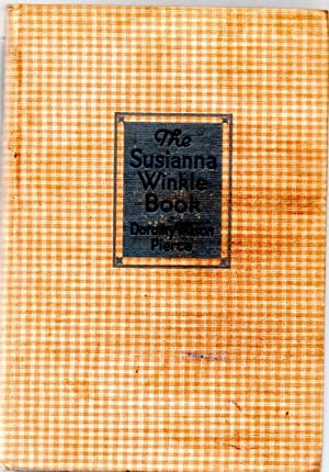 Susianna Winkle Book: Pierce, Dorothy Mason