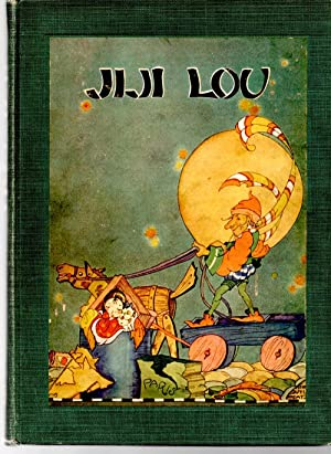 Jiji Lou The Story of a Cast-Off Doll: Mayol, Lurine Bowles