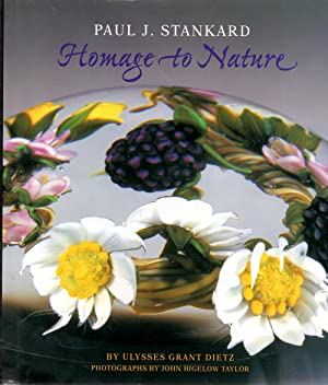 Paul J. Stankard: Homage to Nature: Dietz, Ulysses Grant