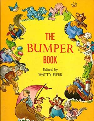 The Bumper Book: Piper, Watty