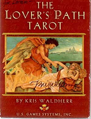 The Lover's Path Tarot: Kris Waldherr