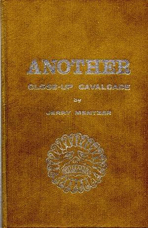 Close-Up Cavalcade: Mentzer, Jerry