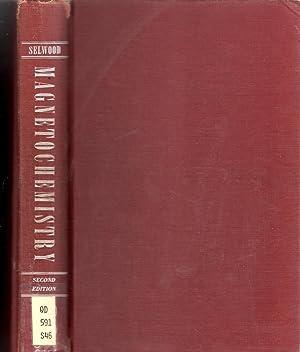 Magnetochemistry: Selwood, Pierce W.