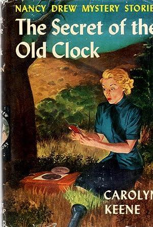 Secret of the Old Clock Nancy Drew: Keene, Carolyn