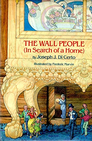 Wall People (In Search of a Home): Dicerto, Joseph