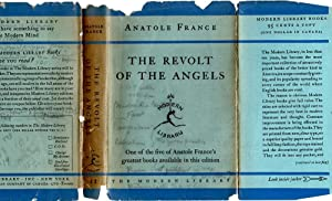 Revolt of the Angels: France, Anatole