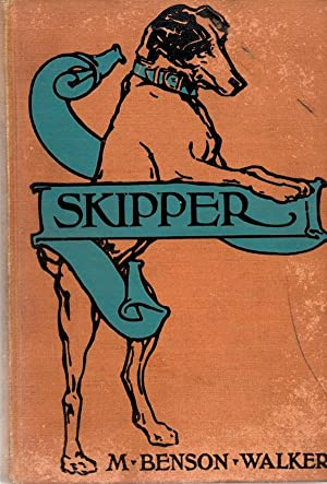 Skipper: Walker, M. Benson