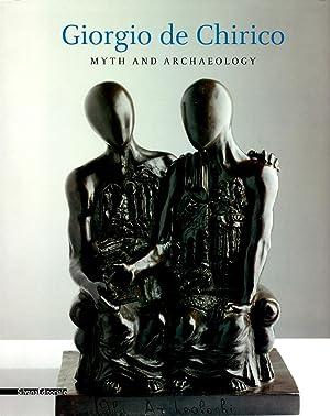 Giorgio de Chirico Myth and Archaeology: Mirabelli, Eugene