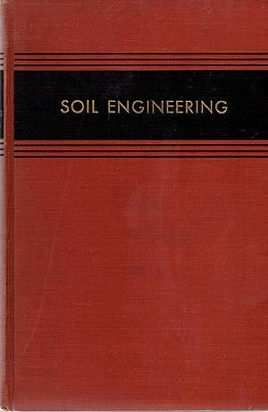 Soil Engineering: Spangler, Merlin Grant