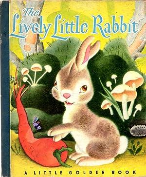Lively Little Rabbit: Ariane