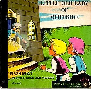 Little Old Lady of Cliffside Norway in: Dumas, Edythe