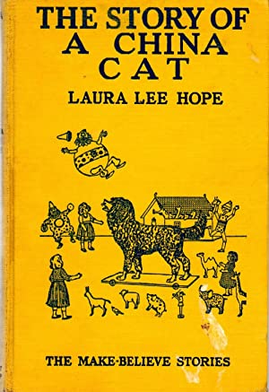 The Story of a China Cat: Hope, Laura Lee