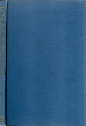 Bayard Taylor's Translation of Goethe's Faust: Haskell, Juliana