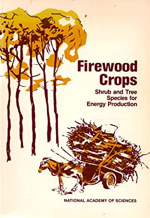 Firewood Crops Shrub and Tree Species for: Author Unknown