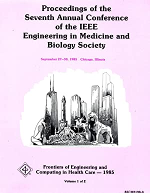 Proceedings of the Seventh Annual Conference of: Lin, James C.
