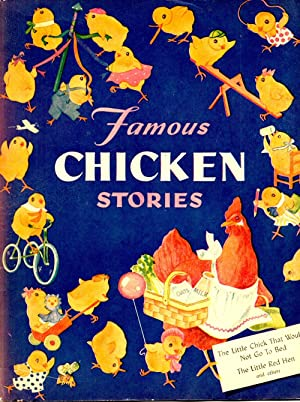 Famous Chicken Stories: Author Unknown