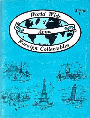 World Wide Avon Foreign Collectables: Carlton, Mark (editor)