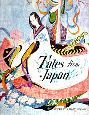 Tales from Japan: Goulden, Shirley