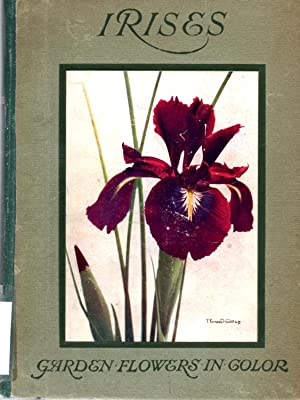 Irises With Eight Coloured Plates