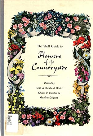 Shell Guide to Flowers of the Countryside