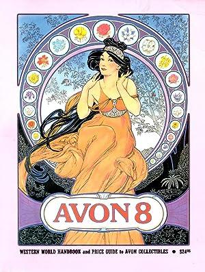 Avon 8: Western World Handbook and Price: Western World Avon