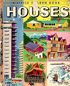 Houses: Werner, Elsa Jane