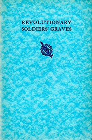Revolutionary Soldiers' Graves: Hobbs, Mrs. Perry L.