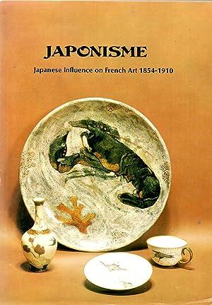 Japonisme : Japanese Influence of French Art: Weisberg, Gabreil P.,