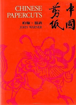 Chinese Papercuts: Warner, John