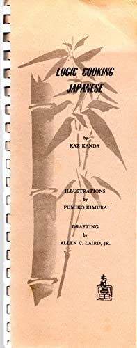 Logic Cooking Japanese: Kanda, Kaz