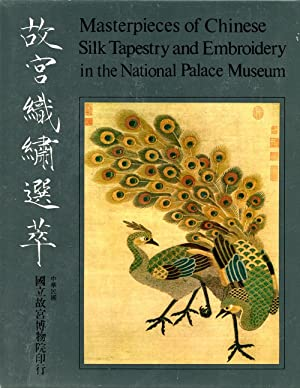 Masterpieces of Chinese Silk Tapestry and Embroidery: Author Unknown