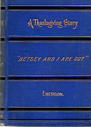 A Thanksgiving Story ; Embodying the Ballad of
