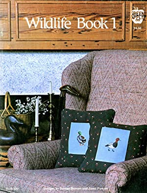 Wildlife Book 1: Bowers, Jeanne; Powers,