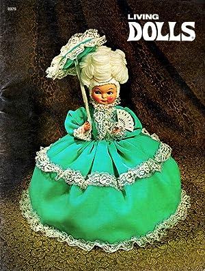 Living Dolls: Barnhart, Gloria