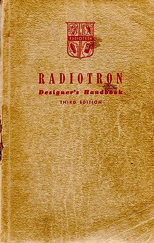 The Radiotron Designer's Handbook: Smith, F. Langford